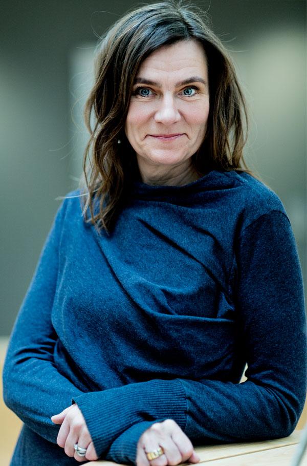 Inger Kirk